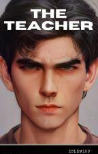 the teacher [levi ackerman] by islem159
