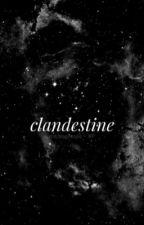 clandestine | luke patterson by charliesgillespie