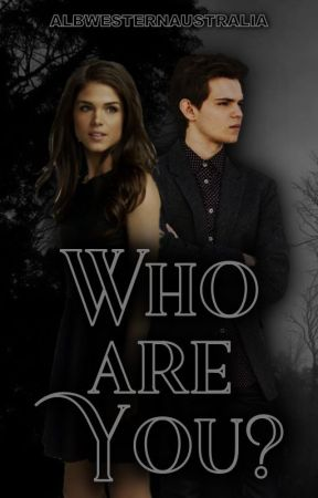 Who are you (Peter Pan Fanfic) OUAT by ALBWesternAustralia