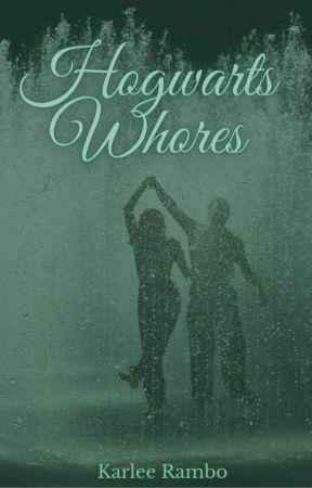 HOGWARTS WHORES    groupchat AU by softlyrhee