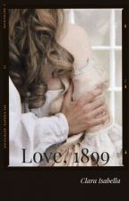 Love, 1899 by 1Clara_Isabella