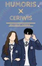 HUMORIS X CERIWIS [ON GOING] by kimjijungna