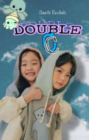 DOUBLE C by kikusanmay