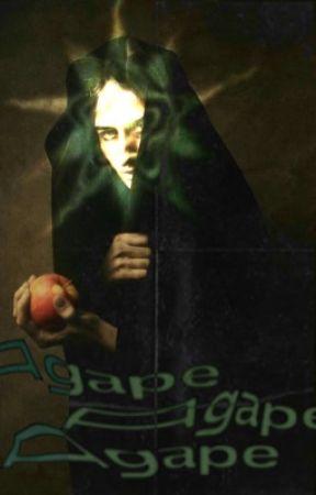 Agape ... ASOIAF by eurons
