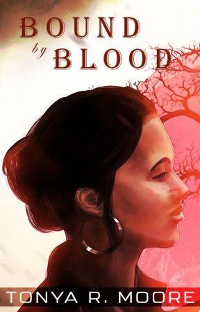 Bound by Blood by SpaceAgeMermaid