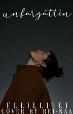 Unforgotten by ellillilli
