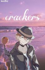 𝘾𝙍𝘼𝘾𝙆𝙀𝙍𝙎 | Bungou Stray Dogs Chatfic by beesflvy