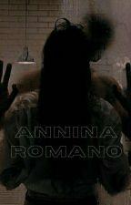 Annina by Gleasernesherz