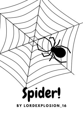 Spider! - Bnha short story by Lordexplosion_16