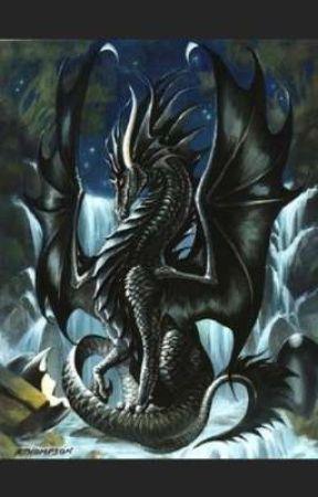 Rp dragon by Hana-sempai