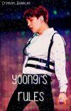 Yoongi's Rules • MYG cover