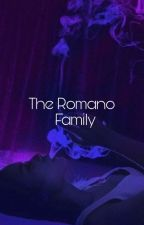 The Romano Family by Chloecallinan2