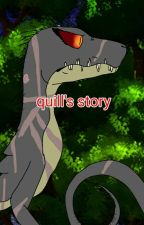 Quill's Story by Gracelynneaustin