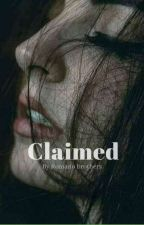 CLAIMED- By Romano Brothers.  by meow_mews