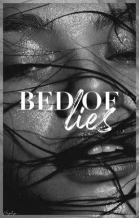 BED OF LIES by hollandhoarder