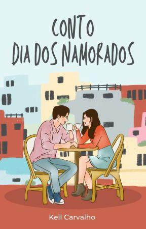 """Conto """"Dia dos Namorados"""" by kells2Carvalho"""