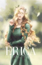 Erica by Prickly_Thorns