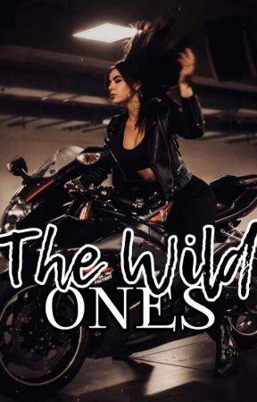 The wild ones Mafia by Kyla-Gilbert