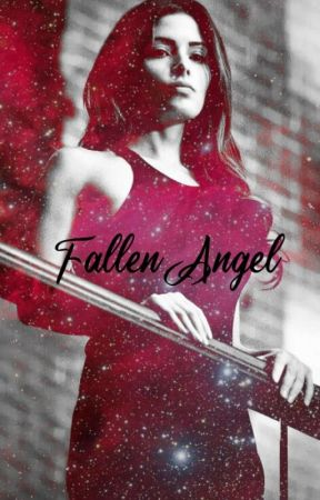 Fallen Angel by MaethorielArtemis