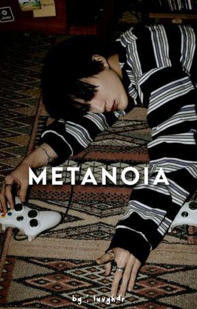 metanoia , jeno by simpforhrj