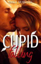 Cupid Falling by EmilyMorgans