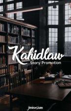 KAHIDLAW : story promotion 💫 by jiminasium