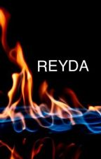 REYDA by cleothequeen666