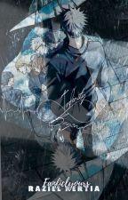 Infinity & Beyond   Gojo Satoru by Raziel_Kertia