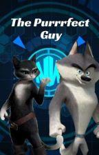 The Purrrfect Guy (Classified x Kitty) by ShiraFangirl