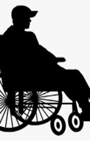 Devotee stories wheelchair Inside the