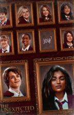 THE UNEXPECTED ➸ house of anubis by zcndayas