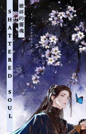 Shattered Soul  by Wunzheng