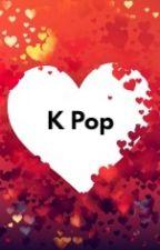 K Pop by mnmp_wijesiri