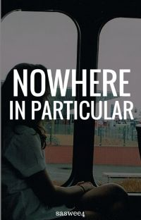 Nowhere In Particular // H.S. cover