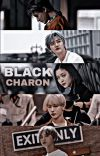 BLACK CHARON cover