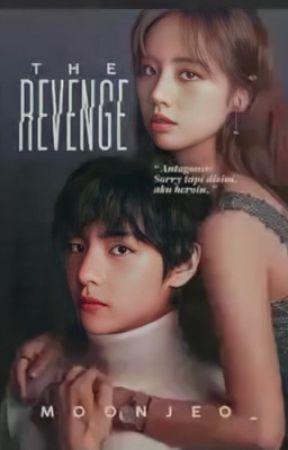 THE REVENGE [KTH] by moonjeo_