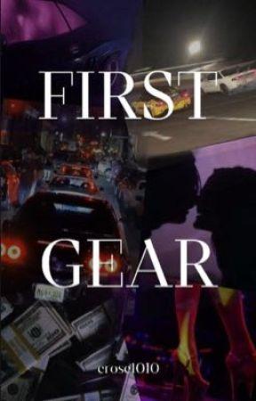 First Gear by erose1010