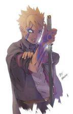 The Tale Of Naruto Uzumaki by zack01234
