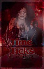 Time Ticks ~ M. Mayfield by bylerreddiesupreme