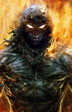 Izuku Midoriya - The Vengeful One by PercivalShizuka