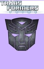 Transformers Prime (Nova Auldra) This changes everything  by Gina_Spencer