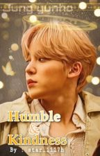 6) Humble & Kindness || تَواضِعٍ ولُطـف by star_1117h