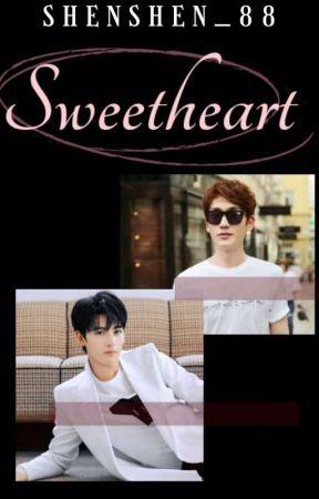 Sweetheart (Pingxie)  by Shenshen_88