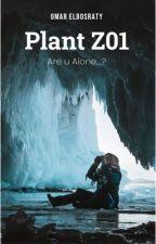 Planet Z01 by Itz0mar