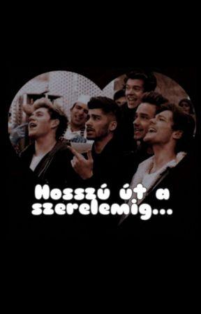 Hosszú út a szerelemig... ~One Direction FF~ by HotelDalma