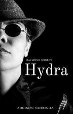 Hydra  by addisonnoronha