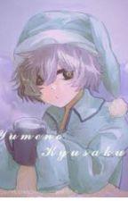 Детство малинкого Кюсаку Киями by Za2Za2Za2Za2Z1