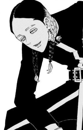 Dangerous   Ran Haitani x Reader by kazutorabaji