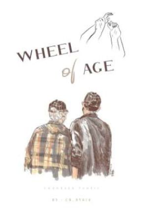 Wheel of age by CB_BY614