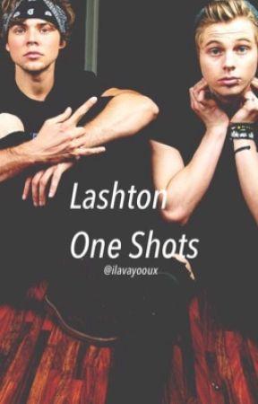 Lashton One Shots by uncrownedemma